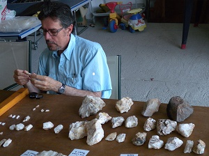 Curtis Runnels is Professor of Archaeology and Chair in the Archaeology Department at Boston University.